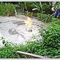 2011.10.3高雄燕巢烏山頂泥火山