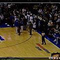 NBA初體驗.