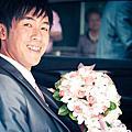 俊宏 + 嘉霈 結婚