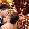 [討囍婚禮]蔓蒂主持*馬馬攝影@高雄【福客來餐廳】文凱+惠卿