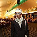 [討囍婚禮]蔓蒂主持*暐程攝影@高雄香蕉碼頭【河邊餐廳】家宏+明容