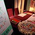 [蔓蒂\討囍]高雄【Hotel dua】婚禮主持+婚禮影片+婚禮佈置