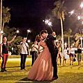 [蔓蒂\討囍] 屏東墾丁【夏都】儀式證婚+沙灘婚禮主持