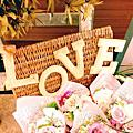 [蔓蒂\討囍] 彰化【新黑貓餐廳】婚禮主持+婚禮企劃+婚禮佈置