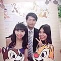 [蔓蒂\討囍] 雲林【虎尾上禾宴會館】婚禮主持