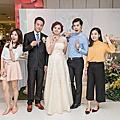 [丹尼爾\討囍] 高雄【寒軒和平店】婚禮主持 婚禮佈置 討囍報