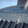 Day1-2010.01.21(四)初到東京新宿