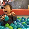 Baby Ryan's 玩樂