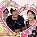 2018 May 母親節