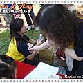 2008巧可麗運動會