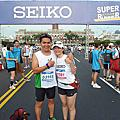 20110918 精工10K路跑