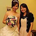 靜燕與阿吉婚禮0317