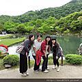 關西京阪七日遊Day3