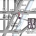 東京按圖索驥
