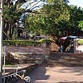 台南:安平古堡