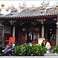 台南:祀典武廟