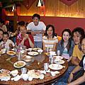 20060624湄南小鎮聚餐