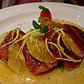奧萬大楓葉及台中飛碟餐廳跨年大餐