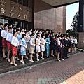 2017.05.21 中國醫藥大學紫薔薇親善大使團 授證典禮暨成果發表會