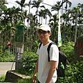 2008.05【爬什麼二尖山】