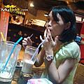 2009-09-05_奶爸日記│新北市土城_女兒詩穎三歲生日趣 by.黑俠客