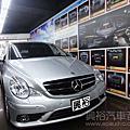 【賓士】R350裝9吋TFT LCD全彩夾扣式車用液晶螢幕.任何車種皆可用