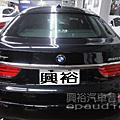 【BMW】目擊者 二代目擊者後續機種 X5 五分割行車記錄照後鏡+3鏡頭  *3.5吋觸控螢幕 (共五鏡頭)