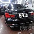 【BMW】大吉 4天線 HD車用數位高畫質電視盒DTR-1313TW *全台首創 超強接收.支援USB-1