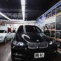 【BMW】X6裝DVS 9.2吋 通用型扶手螢幕 TH092W*後座影音娛樂系統 磊達 (無DVD)