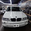 【BMW】X5 裝 BMW X5 E39專用7吋觸控DVD/USB/IPOD/IPHONE螢幕主機 *導航+數位+藍芽(4合1) + 倒車