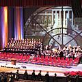 2009冬畢業典禮及美東行--畢業典禮