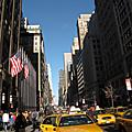 2009冬畢業典禮及美東行--紐約