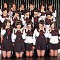 NMB48 TeamBⅡ公演
