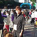 20101219台北富邦馬拉松