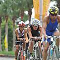 20110924宜蘭梅花湖鐵人三項半程賽