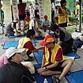 台南世界無車日CPR