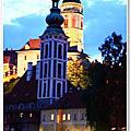 捷克 20110607