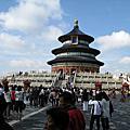 20100918  北京之旅 DAY II - 天壇