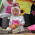 狄斯耐年度表演-免子跳跳跳