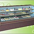 寬谷有限公司商品-蛋糕櫃