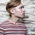 男生髮型髮色ERIC作品自製髮型書