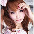 20110820 DSLRFUN Mandy 板橋外拍