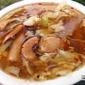 20110430 板橋黃石市場生炒魷魚