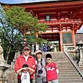 20140509 京阪神~京都清水寺