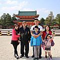 20140510〔京阪神〕京都~平安神宮