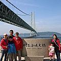 20140511〔京阪神〕神戶~明石海峽大橋&舞子展望台