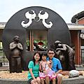 20140623 宜蘭五結~國立傳統藝術中心