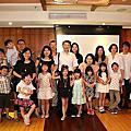 20140712【6Y4M】大班~僑園畢業晚宴