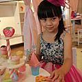20140725兒童樂園&Pink Swan Party繽紛樂園餐廳