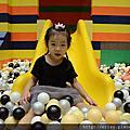 暑假限定!KID'S建築樂園-共築童樂館